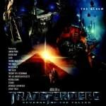 トランスフォーマー/リベンジ [Soundtrack]