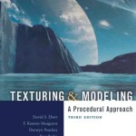Texturing & Modeling A Procedural ApproachをGoogle bookで斜め読み