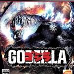 PS3用ソフト『ゴジラ-GODZILLA-』を買った