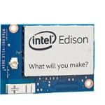 SDカードサイズのコンピューター『Intel Edison』