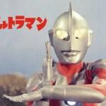 ウルトラマンシリーズもAmazonプライム・ビデオで観れるようになった!