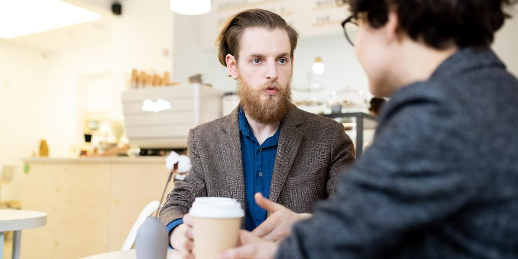faça perguntas - apresentação de vendas