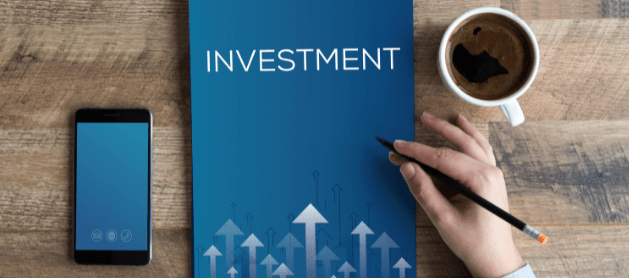 wie beginnt man zu investieren