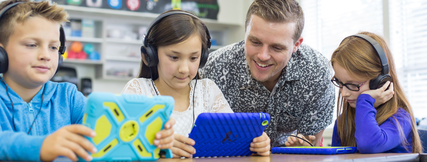 2018] 5 Technology tools that will keep your students