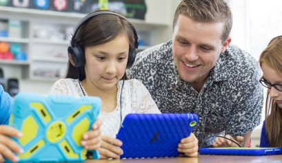 Technology tools that will keep your students engaged