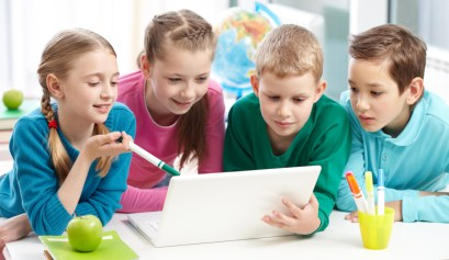 ed-tech can enhance collaborative learning