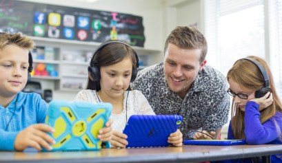 classroom tech that improves education