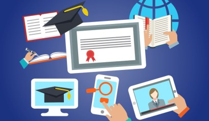 benefits of investing in online education