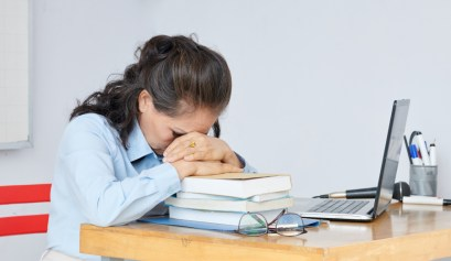 How to overcome digital fatigue as a teacher