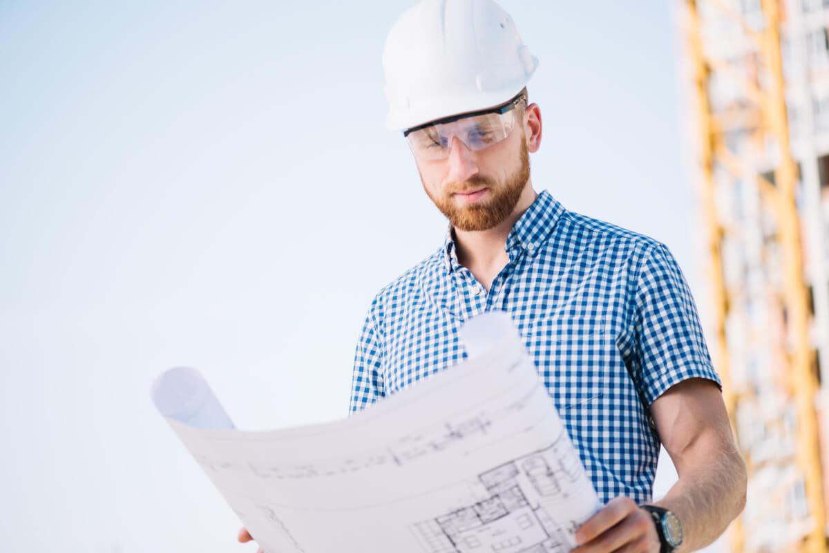 o futuro da construção civil
