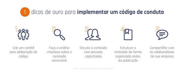 Código de Conduta: veja por que implementar na sua empresa