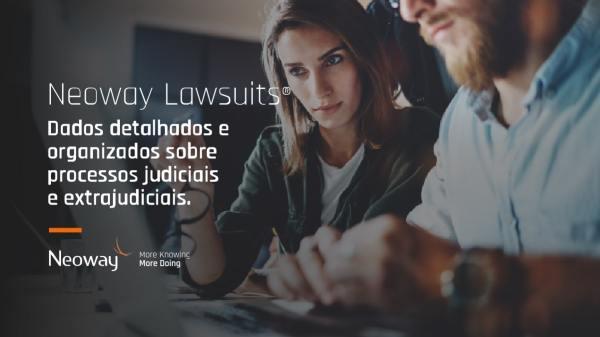 Neoway Lawsuits Dados Detalhados E Organizados Sobre Processos Judiciais E Extrajudiciais Min 1024x576