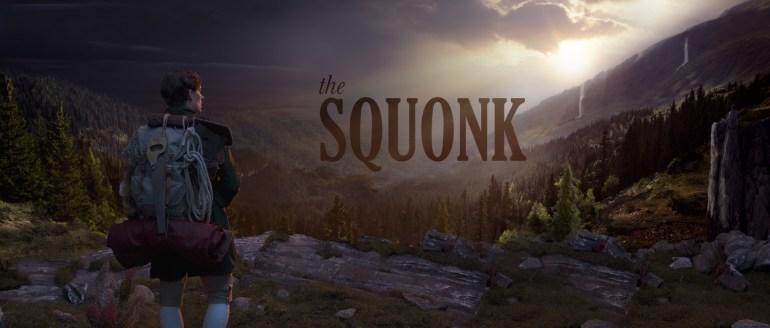 The Squonk