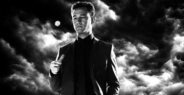 Sin City: From Concept to Completion