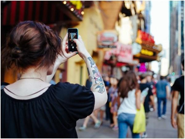 A Budget Filmmaker's Lifeline: The Smartphone