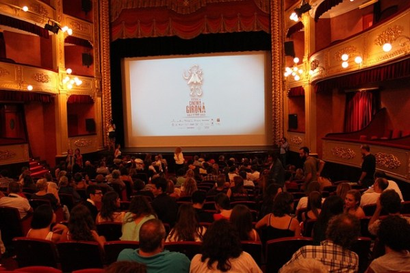 8 Tips to Help You Film Get Accepted At a Film Festival