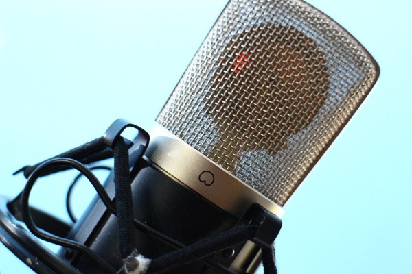 Recording Sound on a Budget? Which Equipments should be Used?