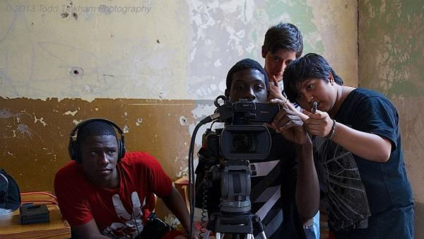 Legal Considerations for Documentary Makers