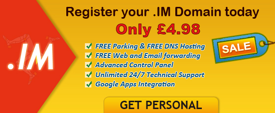 Netcetera IM Domain Name