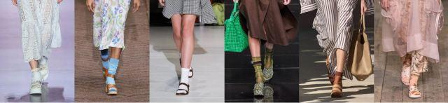 socks&sandals