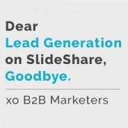 Lead-Generation-Slide-Share
