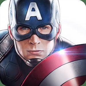 کاپیتان آمریکا بهترین فیلم های خارجی 2016