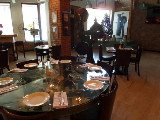زستوران فلینی یکی از بهترین رستوران های ایتالیایی تهران است