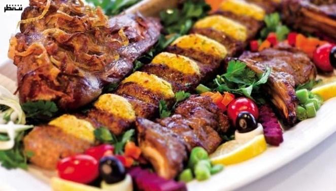 بهترین چلوکباب تهران