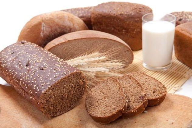 مصرف نان سبوس دار در ماه رمضان