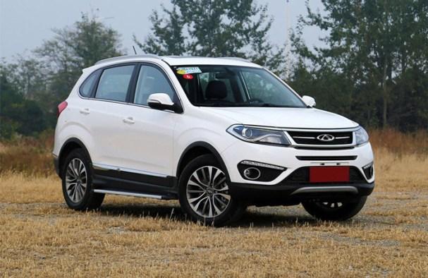 معرفی بهترین خودروهای چینی