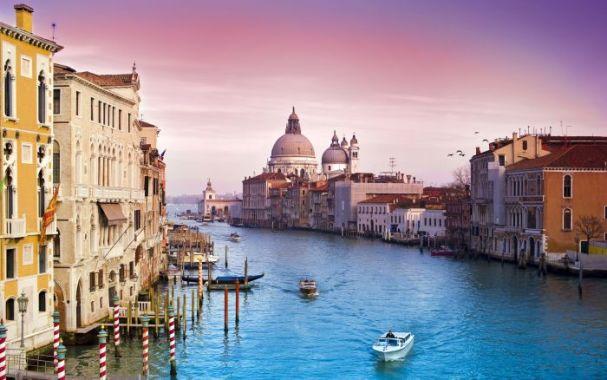 معرفی دیدنی های ایتالیا