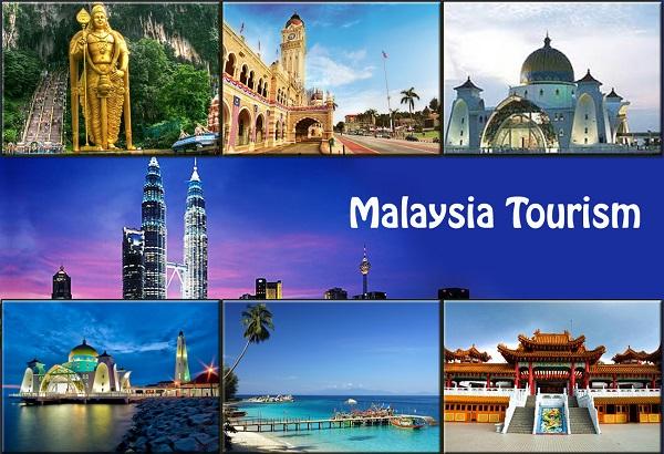 دیدنی های مالزی