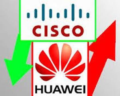 Huawei Vs Cisco Which One Is The Better Choice For Ethernet Switches