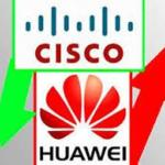 Huawei VS Cisco – Which One is the better Choice for Ethernet Switches?