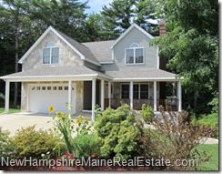 Portmouth NH homes for sale