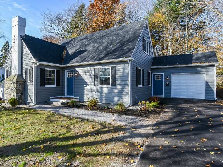 8 Greenleaf Ave., Portsmouth, NH 03801