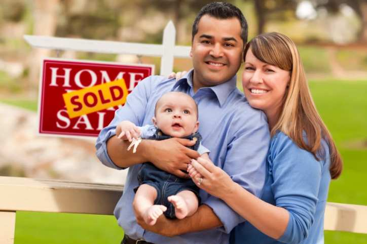 successful home buyers
