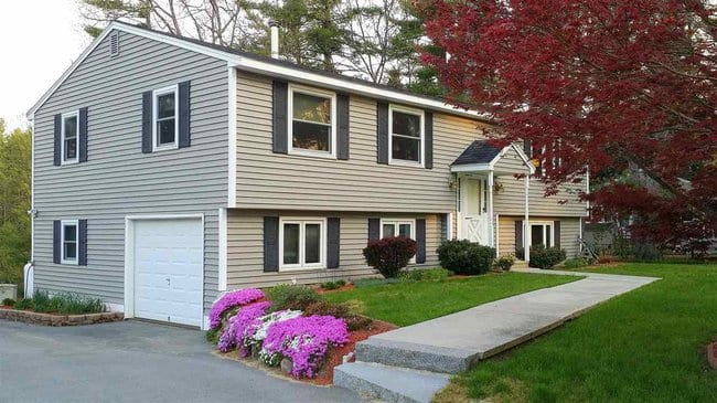 beautiful home for sale on the seacoast