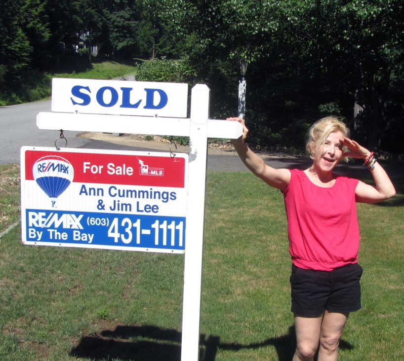 happy home seller that listing with ann cummings and jim lee portsmouth nh realtors