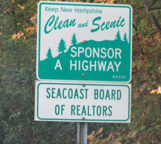 Portsmouth NH real estate and the Seacoast Board of Realtors, dedicated to being the voice of real estate in the New Hampshire Seacoast