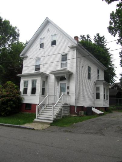 24 Friend Street Portsmouth NH 03801 investment real estate.