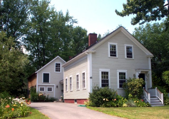 Portsmouth NH homes for sale