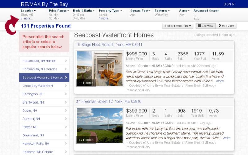 Find Portsmouth NH Homes for sale by clicking here