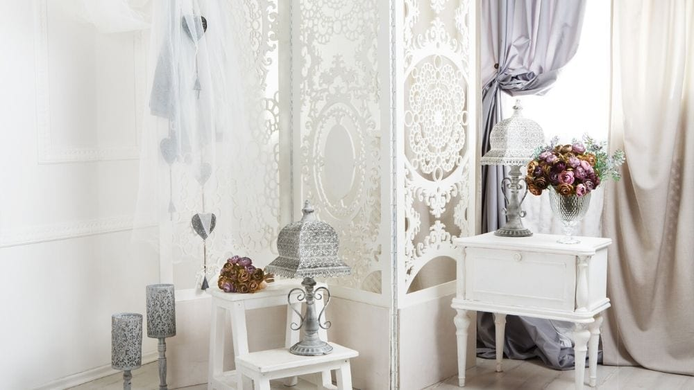Rita, today's featured homeowner, has mastered the shabby chic style that made the interior designer famous. How To Add Shabby Chic Design In Your New Home Newhomesource