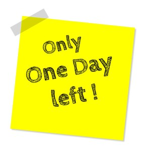 ITIL-only-one-day-left