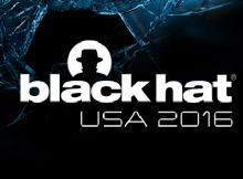 blackhat 2016