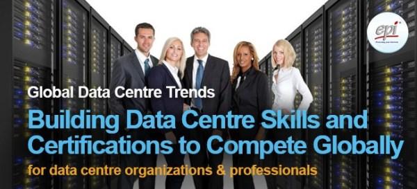 Global data center trends
