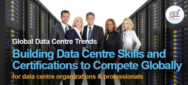 Global data center trends