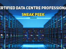 Certified Data Centre Professional Sneak Peek