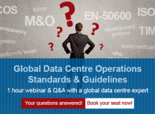 Global Data Centre Operations Standards and Guidelines